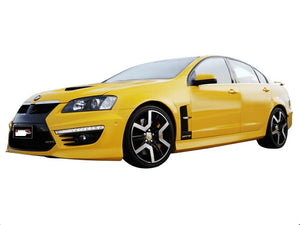 Holden VE VF 6.2L V8 LS3 385kw MAF Tune Commodore Calais