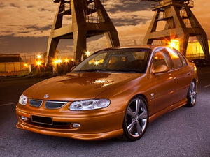 Holden VT Ecotec V6 Auto 160kw Chip Performance Memcal Tune Commodore Calais