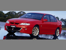 Load image into Gallery viewer, Holden VT VX Supercharged V6 Manual 190kw Chip XU6 Memcal Tune Commodore Calais
