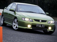 Load image into Gallery viewer, Holden VT VX VY VZ 5.7L V8 LS1 Roller Rocker Performance Tune PCM Commodore Calais