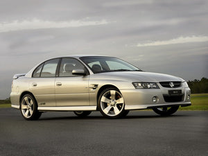 Holden VT VX VY VZ 5.7L V8 LS1 Roller Rocker Performance Tune PCM Commodore Calais