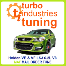 Load image into Gallery viewer, Holden VE VF 6.2L V8 LS3 385kw MAF Tune Commodore Calais