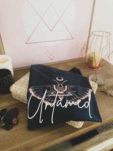 'Untamed' - Jess Quain + The Awaken Label Collaboration