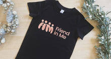 Load image into Gallery viewer, 'Friend In Me' Kids Tee - Friend in Me + The Awaken Label