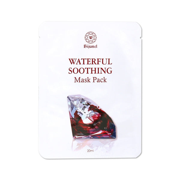 Bijunel Waterful Soothing Mask - NanoGlow Academy