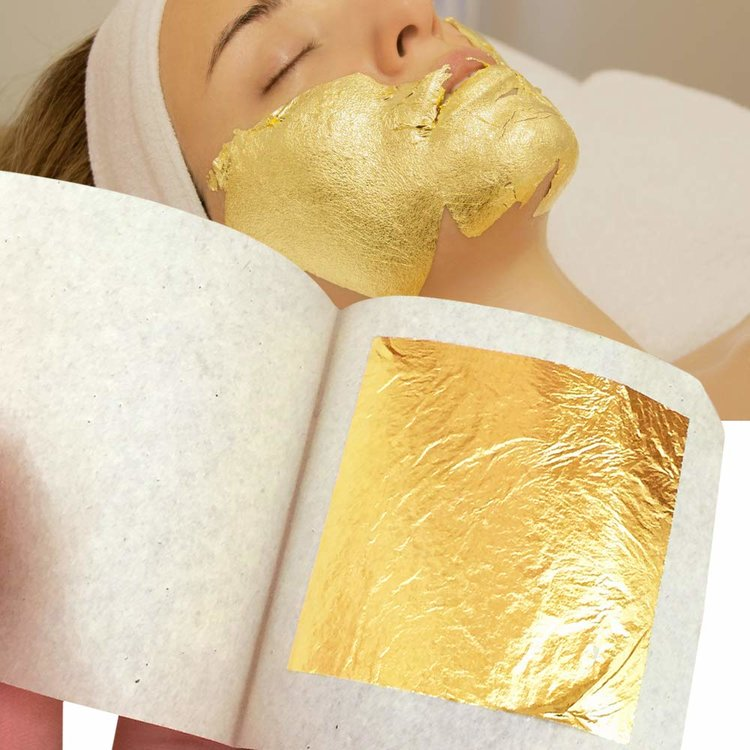 Gold Sheet 24K Facial - Instruction Video - NanoGlow Academy