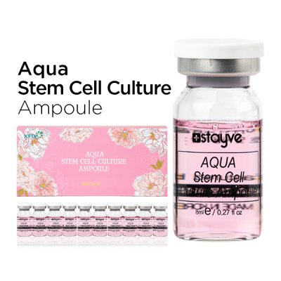 Aqua Stem Cell Culture - NanoGlow Academy