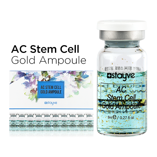 BB Glow AC Acne Gold Serum | Stayve - NanoGlow Academy