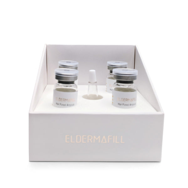 Eldermafill Hair Ampoule Set - NanoGlow Academy