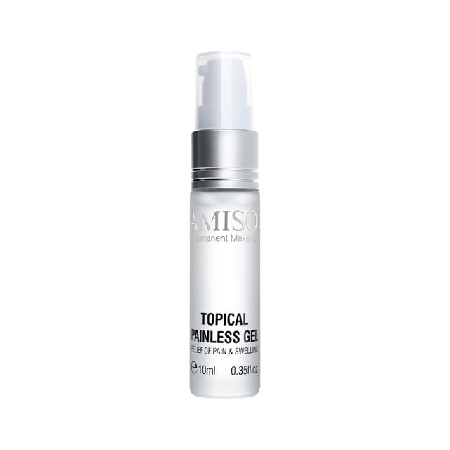 Famisoo Topical Painless Gel 10mL - NanoGlow Academy