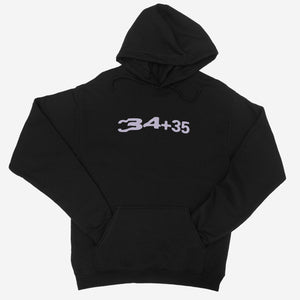 Ariana Grande - 34 + 35 (Positions) Unisex Hoodie - The Fresh Stuff US