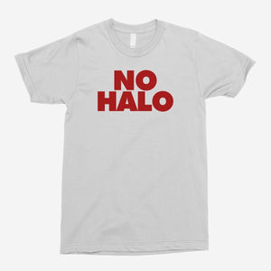 Brockhampton - No Halo Unisex T-Shirt - The Fresh Stuff US