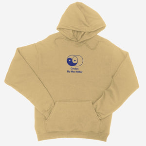 Mac Miller - Circles By MM Unisex Hoodie - The Fresh Stuff US