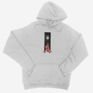 Mac Miller - Swimming Cover Unisex Hoodie - The Fresh Stuff US