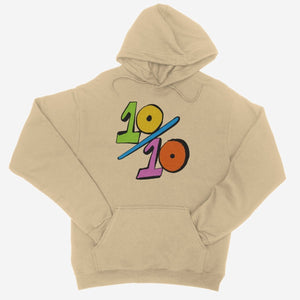 Rex Orange County - 10/10 Unisex Hoodie - The Fresh Stuff US