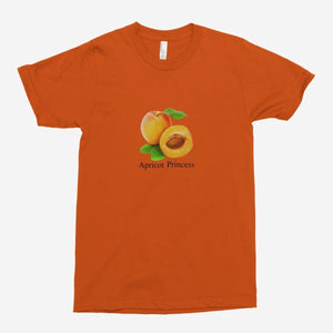 Rex Orange County - Apricot Princess Unisex T-Shirt - The Fresh Stuff US