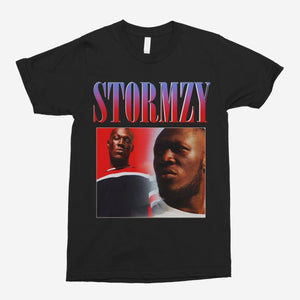 Stormzy Vintage Unisex T-Shirt - The Fresh Stuff US