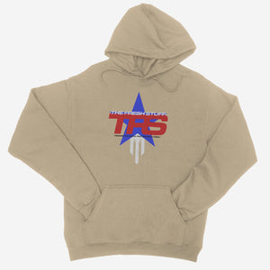TFS: Keeping You Safe Unisex Hoodie - The Fresh Stuff US