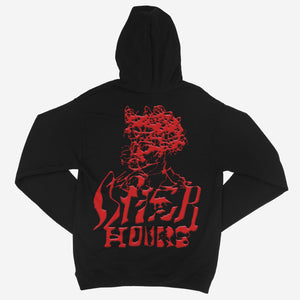 The Weeknd - After Hours Psychotic Unisex Hoodie - The Fresh Stuff US