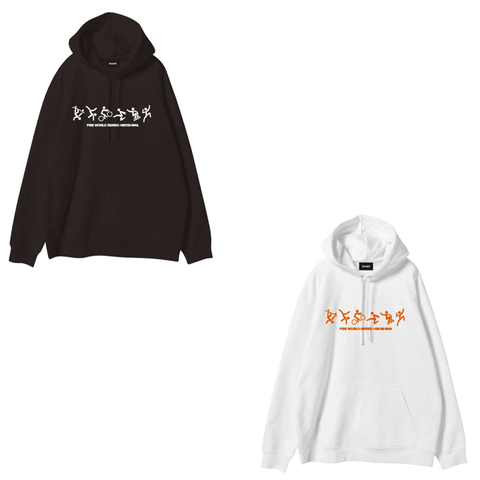 HOODIES Designed by BEAMS - OFFICIAL SHOP