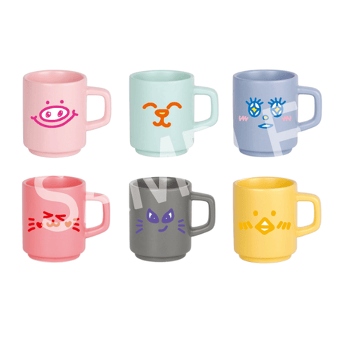 ROROHA マグカップ ROROHA MUG CUP - OFFICIAL SHOP