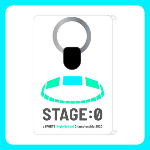 STAGE:0 スマホリング 2020ver. - OFFICIAL SHOP