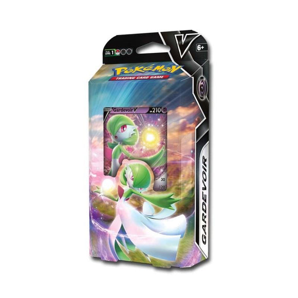 Pokemon Gardevoir V Battle Deck
