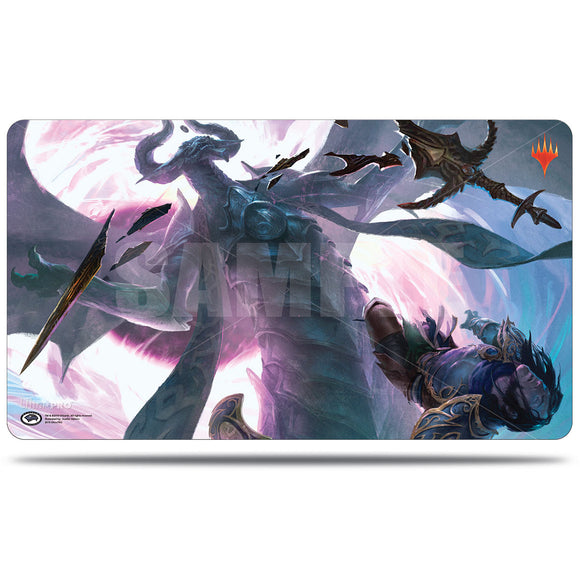 Ultra Pro Magic the Gathering War of the Spark Tyrant's Scorn Playmat (18026)
