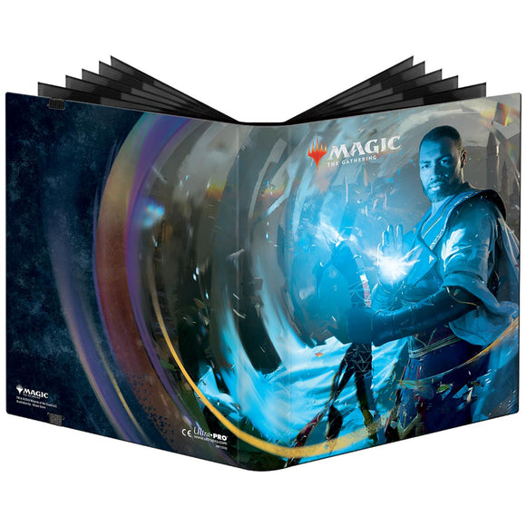 Ultra Pro 9pkt PRO Binder Magic the Gathering Core Set 2021 Teferi (18376)