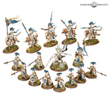 Warhammer Age of Sigmar Lumineth Realm Lords Launch Set