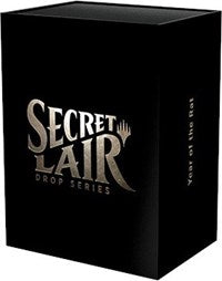MTG: Secret Lair Drop: Year of the Rat