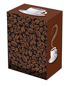 Legion Deck Box Coffee