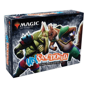 MTG: Unsanctioned Box