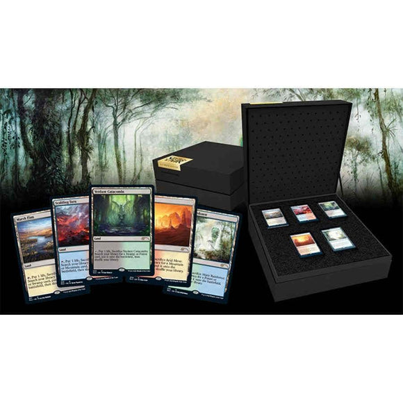 MTG: Secret Lair Drop Ultimate Edition