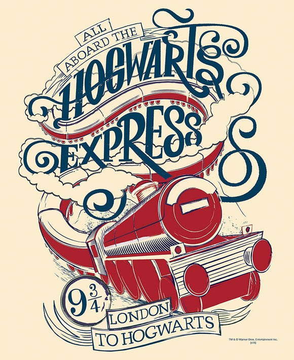 Hogwarts Express 200pc