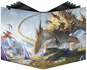 Ultra Pro Binder 9pkt PRO Magic the Gathering Ikoria: Lair of Behemoths (18323)