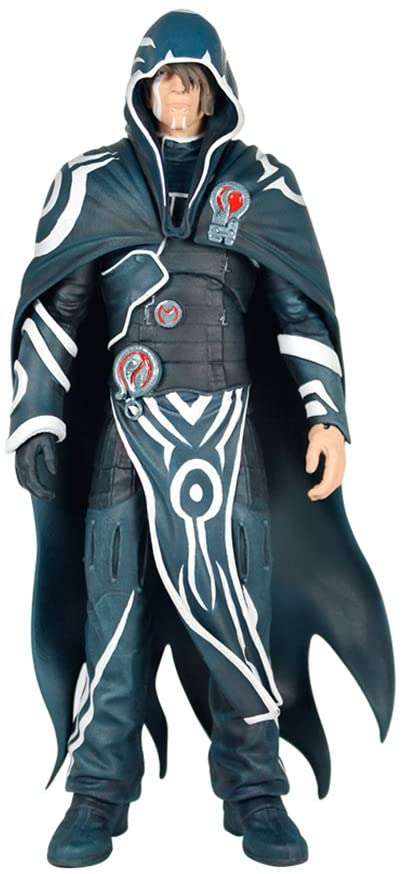 Funko Magic The Gathering Legacy Action Figure Jace Beleren