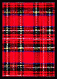 Legion Standard Card Game Sleeves 50ct Tartan