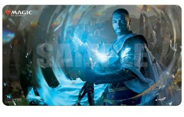 Ultra Pro Playmat Magic the Gathering Core Set 2021 Teferi, Master of Time (18370)