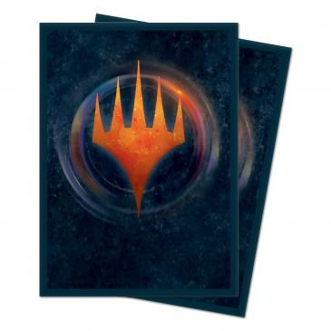 Ultra Pro Standard Card Game Sleeves 100ct Magic the Gathering Core Set 2021 Planeswalker (18379)