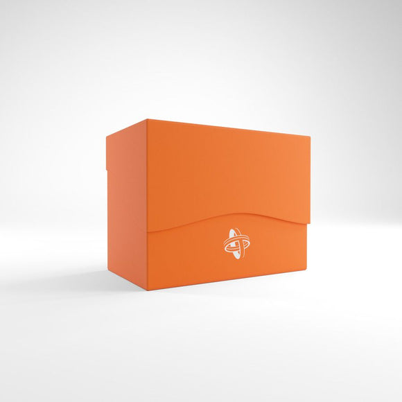 Gamegenic 80+ Side Holder Deck Box Orange