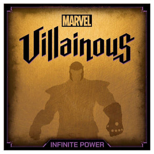 Marvel Villainous: Infinite Power