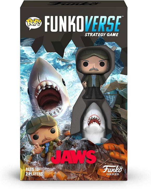 Pop! Funkoverse Jaws 100