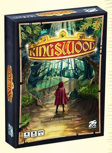 Kingswood Deluxe Edition