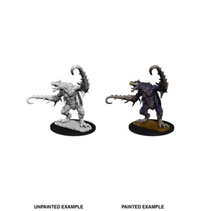 D&D Nolzur's Marvelous Unpainted Miniatures: Hook Horror (90080)