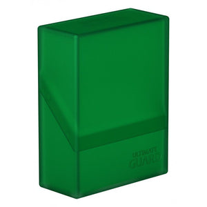 Ultimate Guard Boulder 40+ Deck Box Emerald (11136)