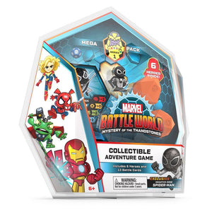 Marvel Battleworld Mega Pack