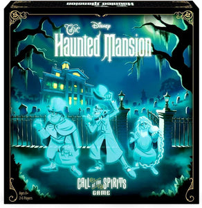 Disney The Haunted Mansion – Call of the Spirits Game