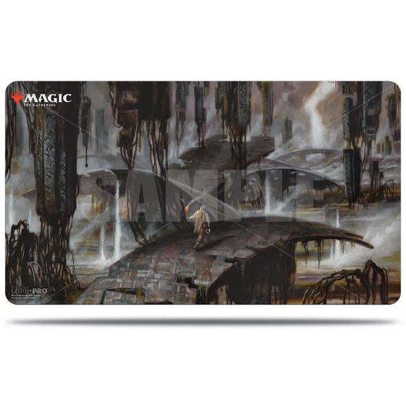 Ultra Pro Playmat Magic the Gathering Zendikar Rising Grimclimb Pathway (18451)