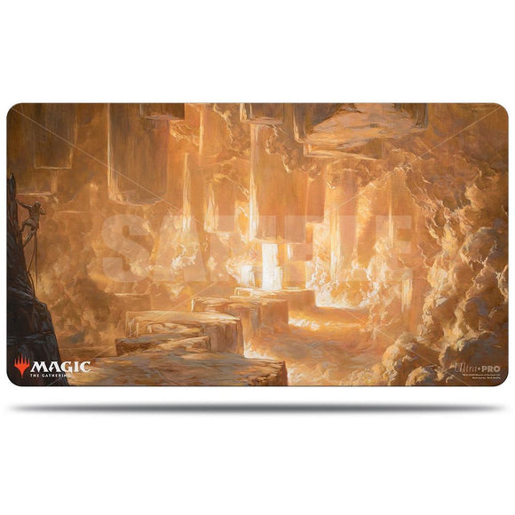 Ultra Pro Playmat Magic the Gathering Zendikar Rising Pillarverge Pathway (18457)